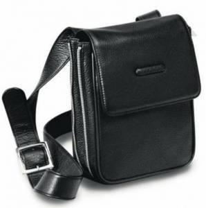 Embargo - кожаные мужские сумки