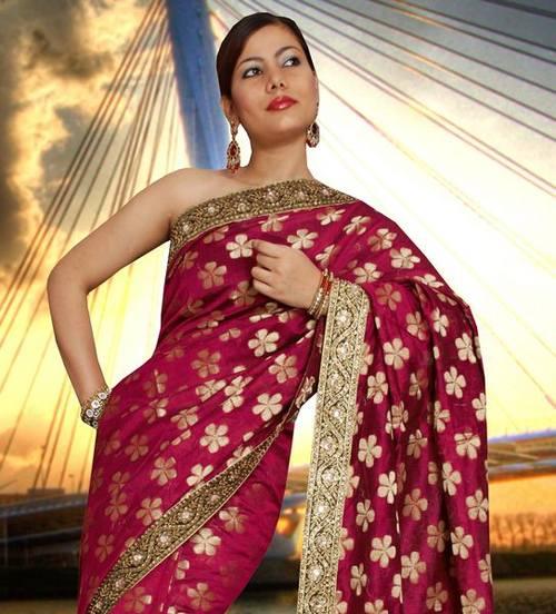 Что одеть для поездки в Индию?