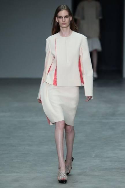Calvin Klein кампания весна-лето 2014 года
