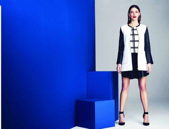 New Model Army - новая коллекция New Look на осень