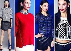 New Model Army — новая коллекция New Look на осень