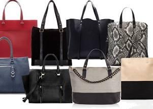 Обзор сумок популярных брендов на осень этого года