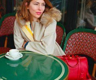 София Коппола опять для Louis Vuitton