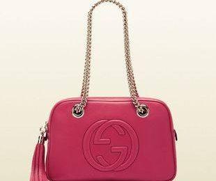 Как распознать поддельные сумки Gucci
