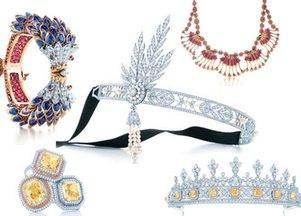 Коллекция Tiffany & Co, вдохновленная Великим Гэтсби