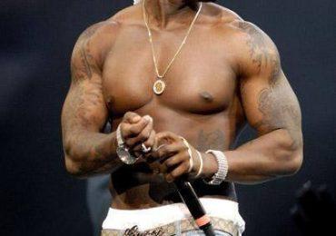 50 Cent стал боксерским промоутером
