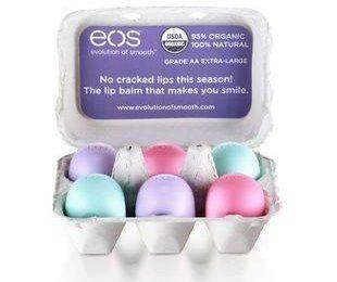 Eos — бальзам для губ, который полюбили знаменитости
