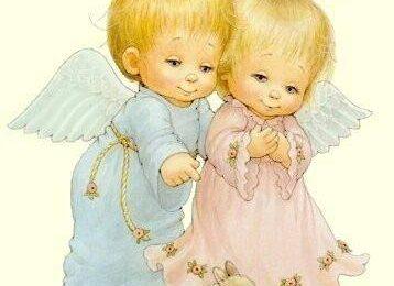 Подарки на День Ангела