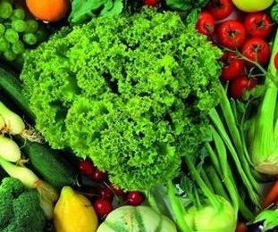 Вегетарианская диета для похудения — меню, отзывы, результаты