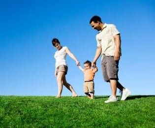 Планируем семейный отпуск