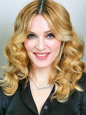 Мадонна отчиталась о своем туре MDNA