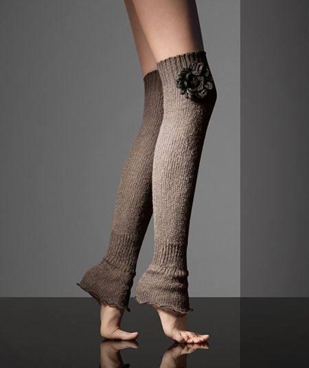 Коллекция носков от Max Mara