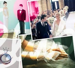 Как избежать стресса перед свадьбой