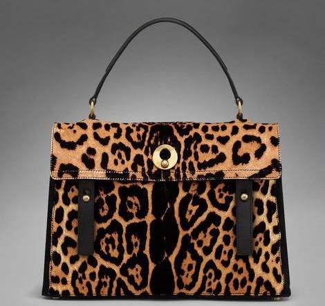 Летние сумки Yves Saint Laurent