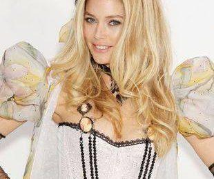 Познакомься с ангелами Victoria`s Secret