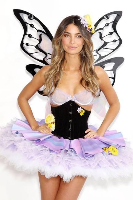 Познакомься с ангелами Victoria`s Secret 2013 года