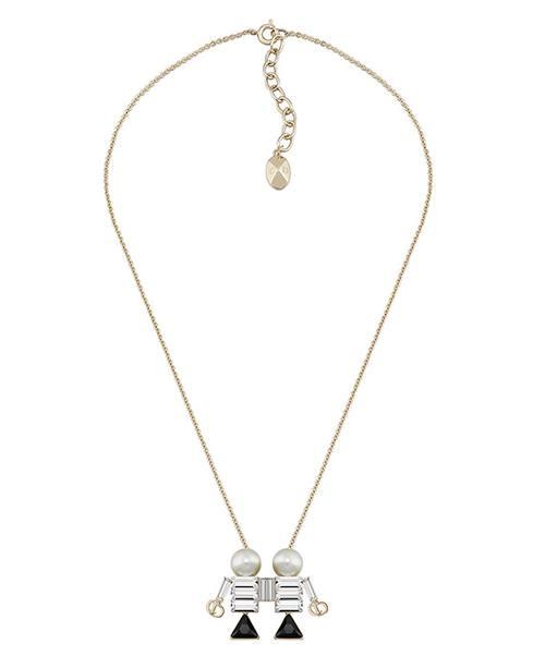 Знаки Зодиака в интерпретации украшений от Dior