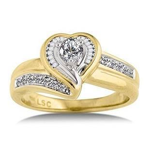 Как выбрать правильное обручальное кольцо