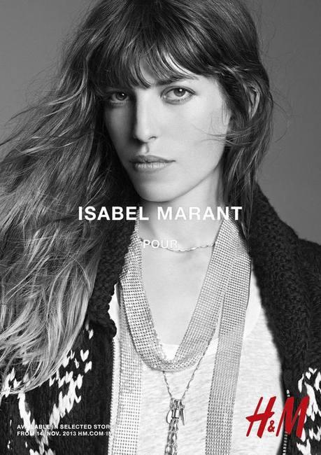 Весь лукбук Isabel Marant для H&M