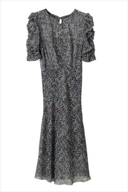 Isabel Marant для лукбука H&M