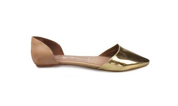 Культовые туфли Jeffrey Campbell