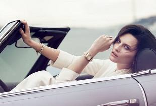 Почему женщины за рулем раздражают мужчин?