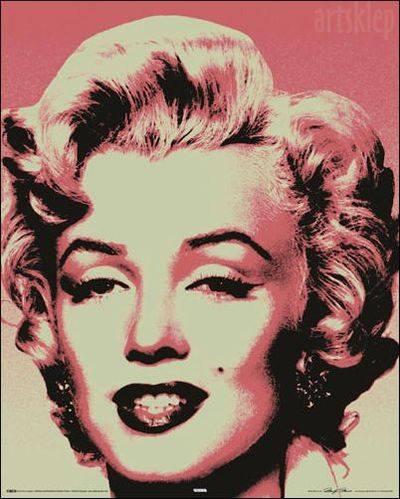 Мэрилин Монро делала пластические операции