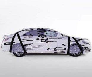 Роскошные автомобили в роскошных брендах