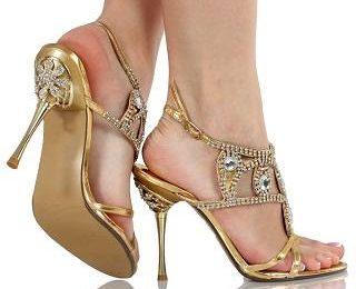 Как мы выбираем обувь?