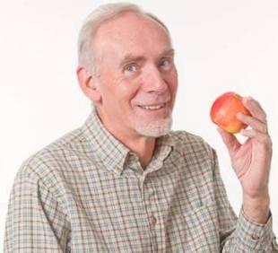 Правильная диета для здорового похудения: омолаживание организма