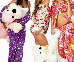 Что расскажет о тебе твоя пижама?