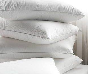 Эффект псевдоневесомости подушки «АСОНИЯ»