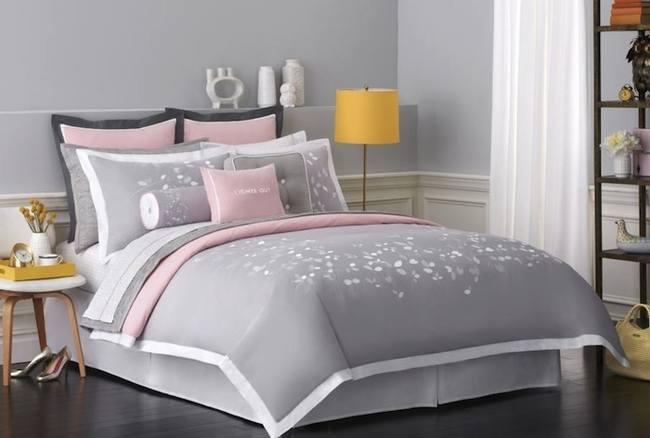 Какое постельное белье подойдет под интерьер спальни