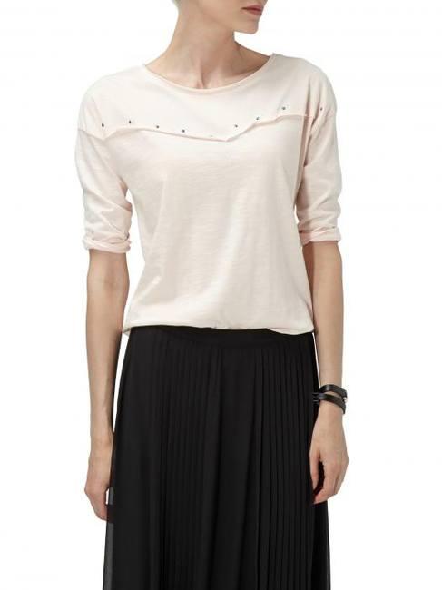 Reserved - обзор блузок и футболок на зимний сезон