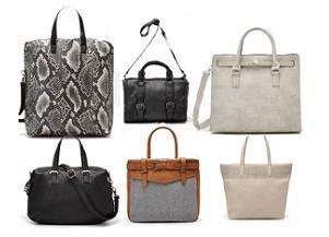 Reserved — обзор сумок на зиму