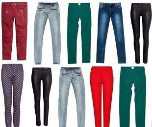 Обзор самых модных брюк на осень и зиму