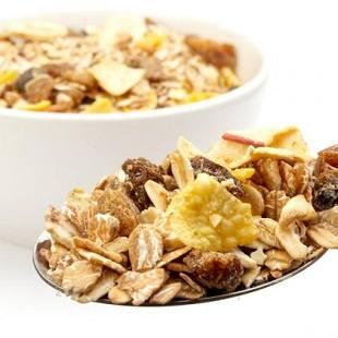 Чем полезны сухие завтраки?