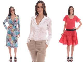 Одежда для высоких женщин