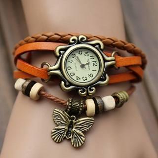 Наручные часы — стильный аксессуар