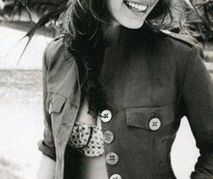 Фото модель Келли Брук не хочет худеть