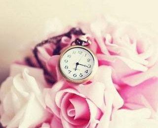 Часы показывают дату… смерти