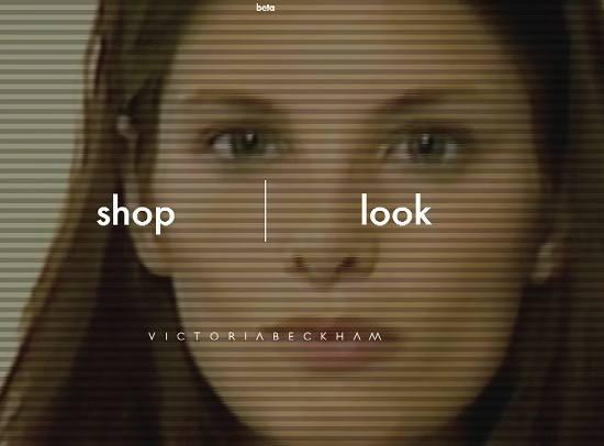 Виктория Бекхэм дебютирует с новым интернет-магазином
