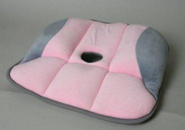Подушка на идеальный зад