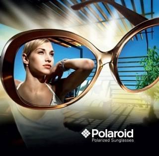 Чем замечательны очки Polaroid