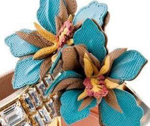 Весенние ювелирные украшения от Prada