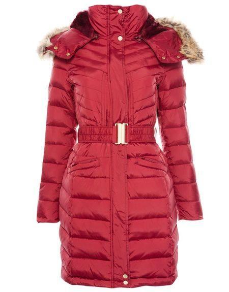 Pull&Bear - обзор пуховиков и курток на эту зиму