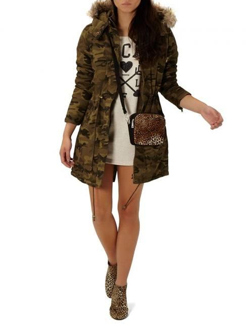 Reserved - обзор пальто и курток на зиму 2014
