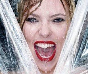 Скарлетт Йоханссон в сильной сессии для V Magazine