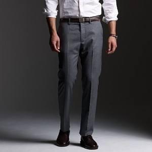 брюки классика мужские фото
