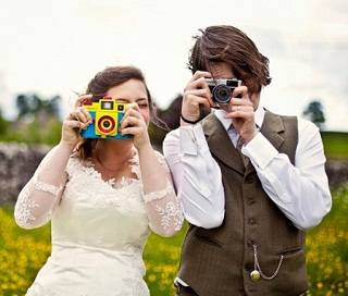 «Подводные камни» свадебной фотографии